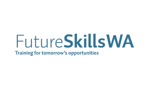 Image result for future skills wa logo