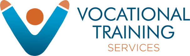 VTS Vocational Training Services Sticky Logo Retina