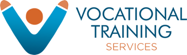 VTS Vocational Training Services Logo