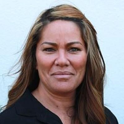 Devena Ruwhiu-Christie