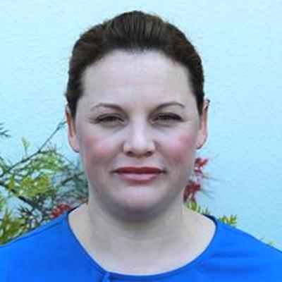Sarah Ovenden